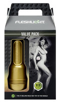 Fleshlight - The Stamina Training Unit szett (5részes) kép